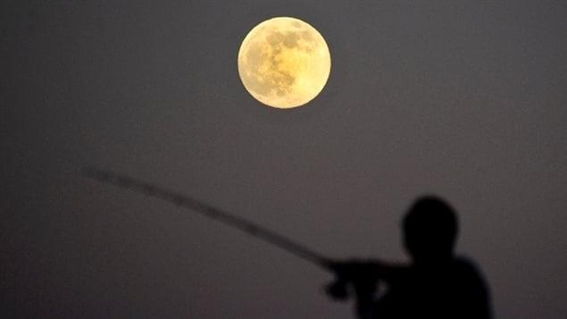 Pour la première fois depuis plusieurs décennies, le solstice d'été 2016 coïncide avec la pleine Lune.