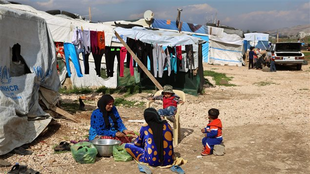 Lebanon is a country that needs support as it shelters more than one million registered Syrian refugees, an estimated half million unregistered Syrians, and about half a million Palestinians.
