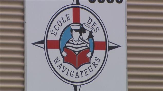 L'école des Navigateurs à Richmond