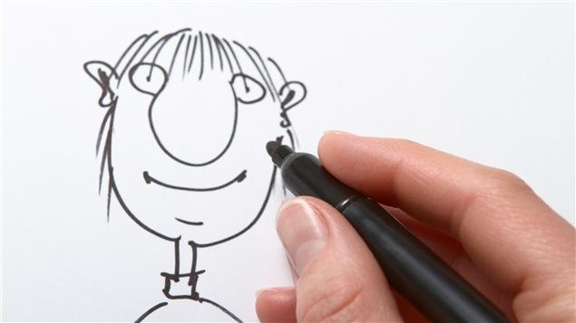 La caricature peut contribuer à faire bouger la société.