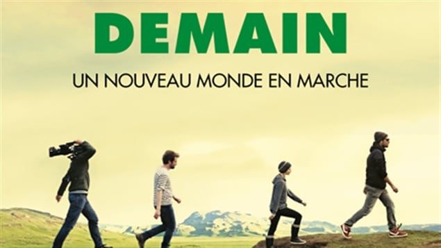 Documentaire de Cyril Dion et Mélanie Laurent