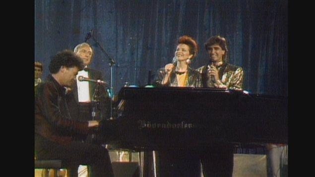 Il y a 30 ans, avec la présence du Québec et la fête de la St-Jean pendant l'Expo 86 de Vancouver.
