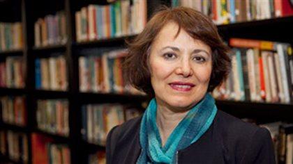 Détenue en Iran pour avoir participé à desactivités féministes?