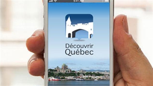 Sixième cahier 'Découvrir Québec'. Une édition entièrement consacrée aux zones d'intérêt et au patrimoine de l'arrondissement de La Cité-Limoilou.