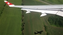 Bombardier livre son premier appareil de la CSeries à Swiss
