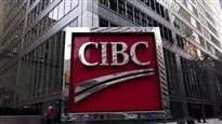 La banque CIBC est l'une des cinq plus grandes banques du Canada.
