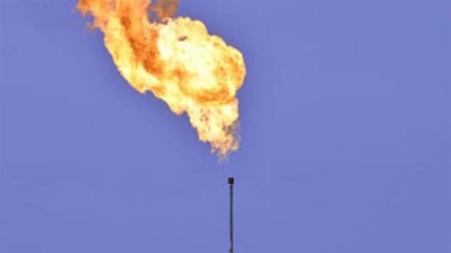 SaskEnergy effectue des tests qui impliquent une pouss�e contr�l�e de gaz naturel les 16 et 17 mai