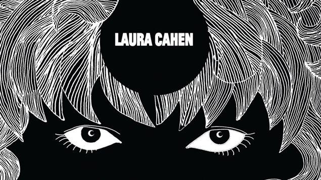 Couverture de l'album O de Laura Cahen