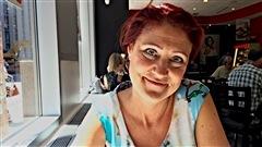 Sonja Lishchynski a décidé très jeune de ne pas avoir d'enfant.