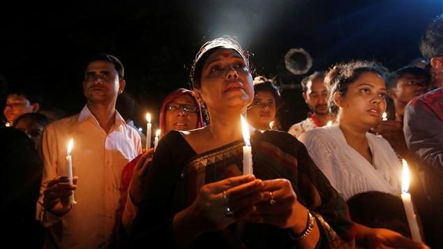 Deuxième jour de deuil national au Bangladesh à la suite de l'attentat meurtrier dans un restaurant de Dacca