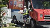 Les PME souhaitent un dénouement rapide du conflit à Postes Canada