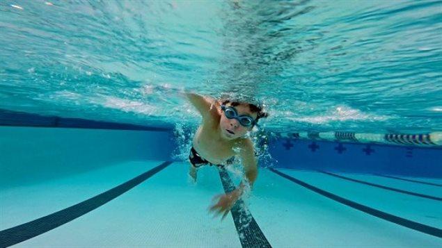 49 % des préados néo-canadiens, contrairement à 21 % de ceux nés au Canada, ont peur de se noyer ou de se blesser pendant cette activité PHOTO : GETTY IMAGES/NATIONAL GEOGRAPHIC