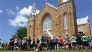 Journée de commémoration à Lac-Mégantic, 3 ans après la tragédie