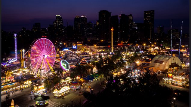 Calgary Stampede 2016 The Greatest Show On Earth