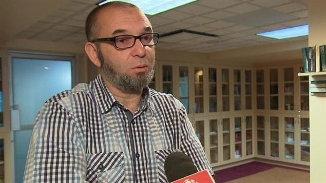 Des tracts islamophobes distribués à Québec.