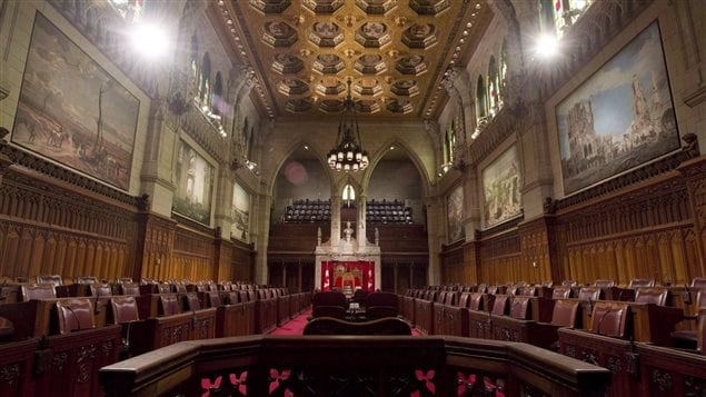 Canadians can now apply online for 20 current and upcoming Senate positions in seven provinces: British Columbia, Manitoba, Ontario, Quebec, New Brunswick, Nova Scotia, and Prince Edward Island.