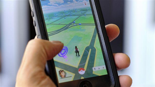Le jeu Pokémon Go maintenant disponible dans certains pays