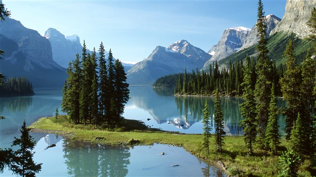 Conservationists decry approved plans to build commercial accommodation at the iconic Maligne Lake in Jasper National Park saying such development is prohibited in the park's management plan.