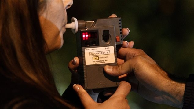 Canada introduced breathalyzer tests for drivers in 1969.