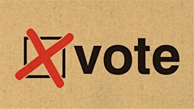 Le vote à 16 ans au NB?