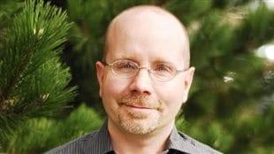Éric Hébert-Daly, directeur national de SNAP Canada s'inquiète du virage commercial de Parcs Canada