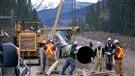Le maire de Vancouver dénonce le projet de pipeline Trans Mountain