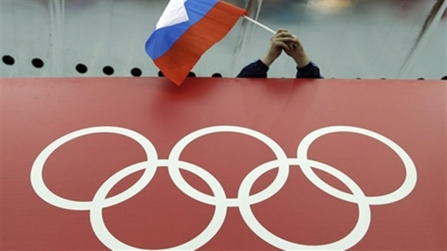 Le Comité international olympique s'est penché sur la possibilité d'exclure tous les athlètes de la Russie des Jeux de Rio.