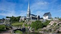 Le déluge du Saguenay, 20 ans plus tard