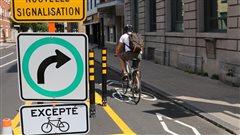 Réseau cyclable de Québec, 19 kilomètres au cours des prochains mois