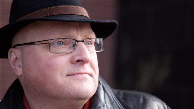 Denis Bertrand, expert en développement de publics pour les arts