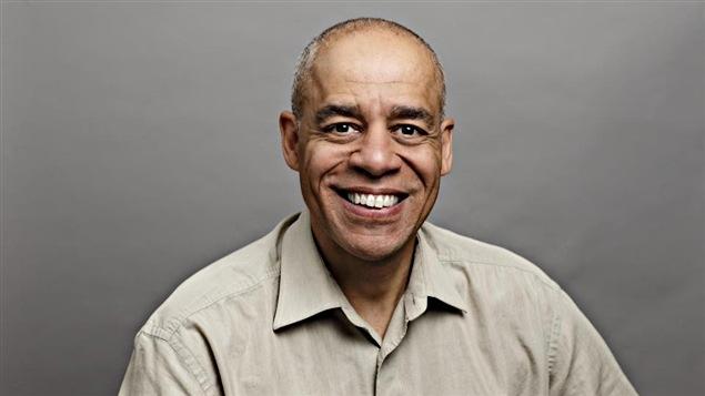 Larry Rousseau, vice-président exécutif régional de l'Alliance de la Fonction publique du Canada (AFPC).