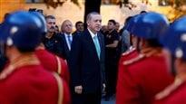 La garde présidentielle turque sera dissoute