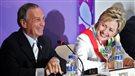 Bloomberg appuiera Clinton à la présidentielle américaine
