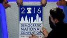 La convention démocrate de Philadelphie s'ouvre dans la controverse