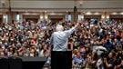 Convention démocrate : appel à l'unité