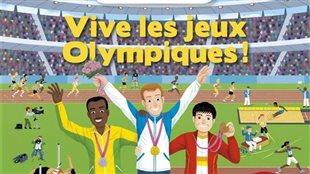 Vive les Jeux olympiques
