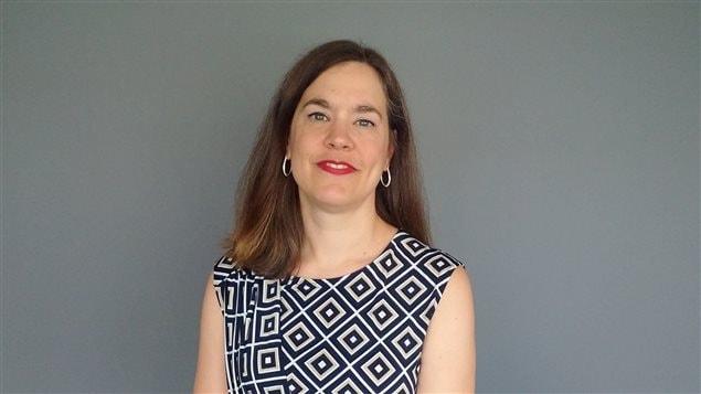 Sophie Bouffard, nouvelle rectrice de l'Université de Sudbury