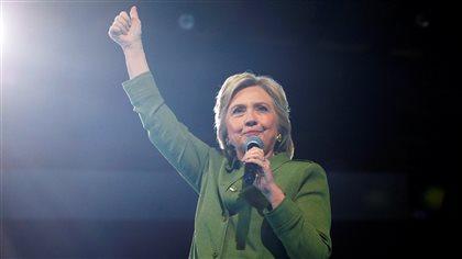 Les spéculations sur l'état de santé d'Hillary Clinton vont bon train