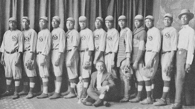 L 233 Poque Des Ligues Noires De Baseball C Est Toujours La M 234 Me Histoire Ici Radio Canada Premi 232 Re