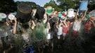 Le Ice Bucket Challenge permet unepercée scientifique