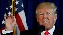 Trump invite la Russie à pirater les courriels de Clinton