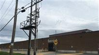 Un jeune meurt électrocuté après avoir escaladé un poteau d'Hydro-Québec
