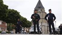 Le second assaillant d'une église en France est identifié