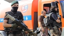 Un deuxième Canadien arrêté en Turquie
