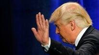 Courriels d'Hillary Clinton: Trump dit qu'il était «sarcastique»