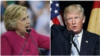 Ce que vous devez savoir en prévision du 1er débat Clinton-Trump