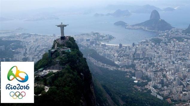 Marc Durand est pr�t pour Rio.