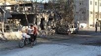 Le personnel médical toujours pris pour cible en Syrie
