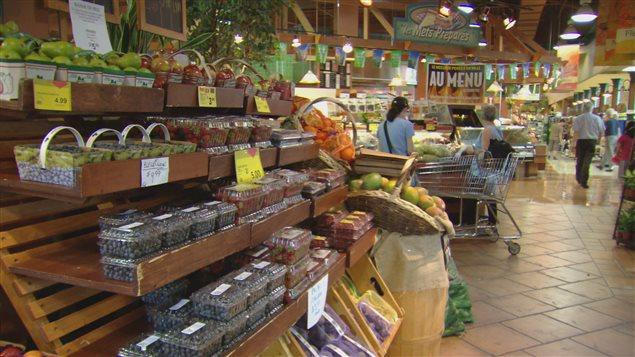 Guerre des prix dans les supermarchés