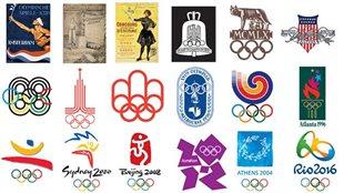 Petite histoire des Jeux olympiques d'été